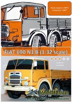 AMV - Fiat 690 N1 B
