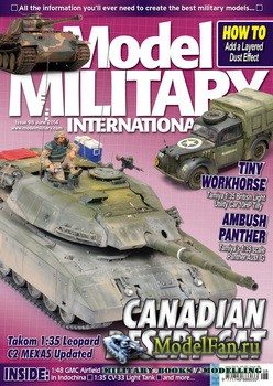 Model Military International Issue 98 (June 2014)