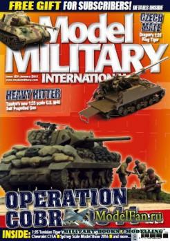 Model Military International Issue 129 (January 2017)