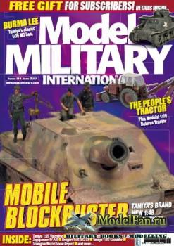Model Military International Issue 134 (June 2017)