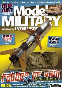 Model Military International Issue 138 (October 2017)
