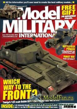 Model Military International Issue 140 (December 2017)