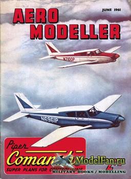 Aeromodeller (June 1961)