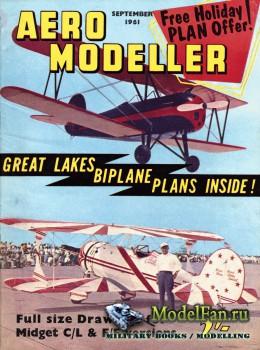 Aeromodeller (September 1961)