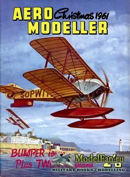 Aeromodeller (December 1961)