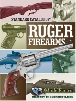Standard Catalog of Ruger Firearms (Jerry Lee)