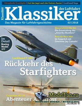 Klassiker der Luftfahrt №2 2018