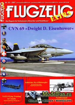 Flugzeug Extra №02 (2007)