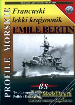 Profile Morskie 64 - Emile Bertin