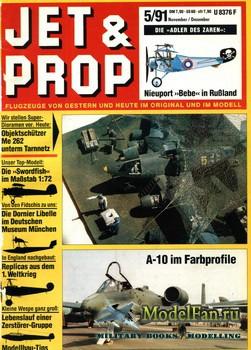 Jet & Prop 5/1991 (November/December)