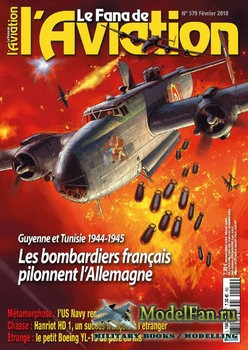 Le Fana de L'Aviation №2 2018 (579)