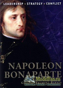 Osprey - Command 1 - Napoleon Bonaparte