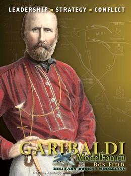 Osprey - Command 14 - Garibaldi