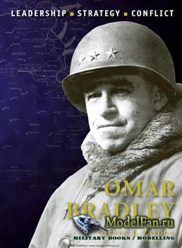 Osprey - Command 25 - Omar Bradley