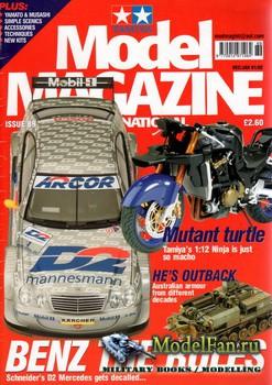Tamiya Model Magazine International №89 (December/January 2001/2002)