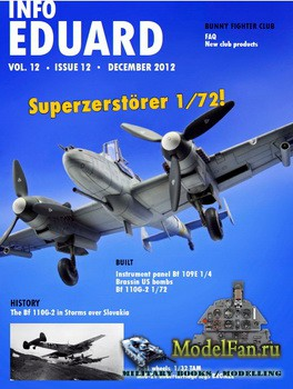 Info Eduard (December 2012) Vol.12 Issue 12