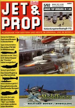 Jet & Prop 5/1992 (November/December)