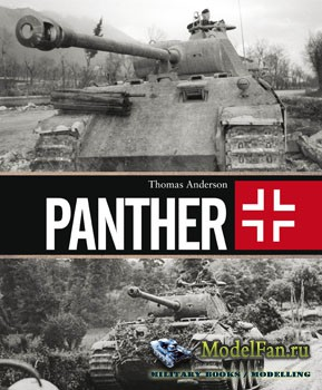 Osprey - General Military - Panther (Thomas Anderson)