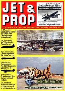 Jet & Prop 6/1992 (January/February 1993)