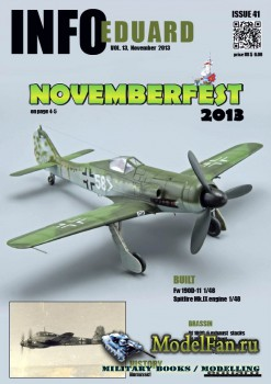 Info Eduard (November 2013) Vol.13 Issue 41