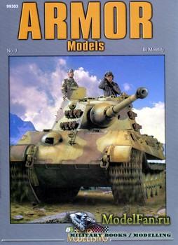 Armor Models (EuroModelismo) №3