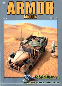 Armor Models (EuroModelismo) №4