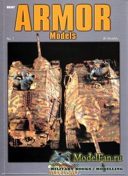 Armor Models (EuroModelismo) №7