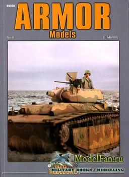 Armor Models (EuroModelismo) №8