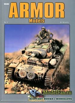 Armor Models (EuroModelismo) №9