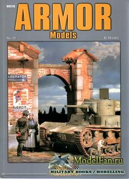 Armor Models (EuroModelismo) №10