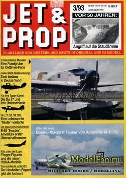 Jet & Prop 3/1993 (July/August)