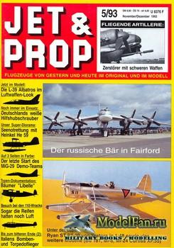 Jet & Prop 5/1993 (November/December)
