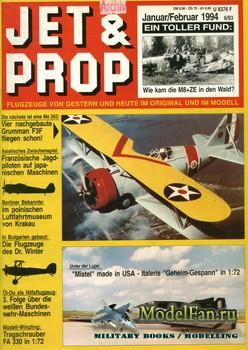 Jet & Prop 6/1993 (January/February 1994)