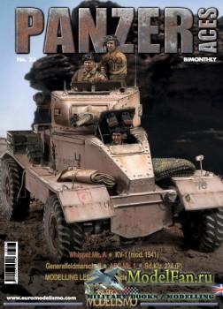 EuroModelismo - Panzer Aces №23