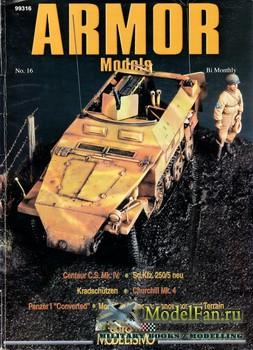 Armor Models (EuroModelismo) №16