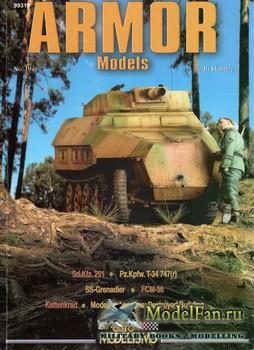 Armor Models (EuroModelismo) №19