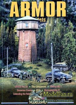 Armor Models (EuroModelismo) №24