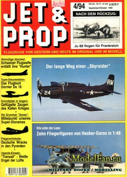 Jet & Prop 4/1994 (September/October 1994)
