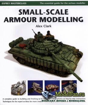 Osprey - Masterclass - Small-Scale Armour Modelling (Alex Clark)