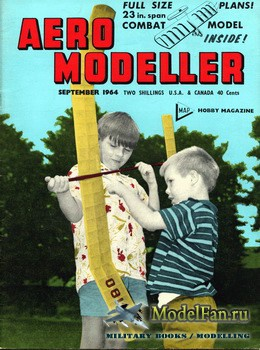 Aeromodeller (September 1964)