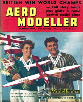 Aeromodeller (October 1964)