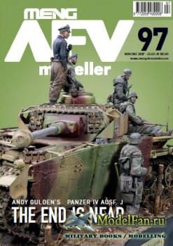 AFV Modeller - Issue 97 (November/December) 2017