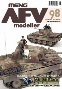 AFV Modeller - Issue 98 (January/February) 2018