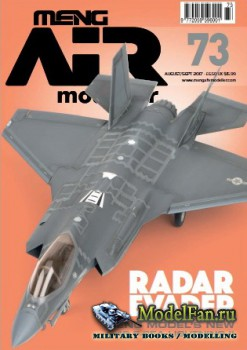 AIR Modeller - Issue 73 (August/September) 2017