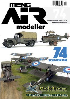 AIR Modeller - Issue 74 (October/November) 2017