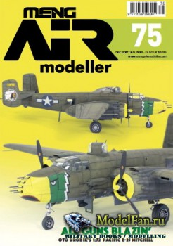 AIR Modeller - Issue 75 (December/January) 2017/2018