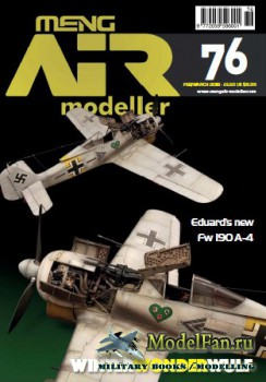 AIR Modeller - Issue 76 (February/March) 2018