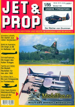 Jet & Prop 1/1995 (March/April 1995)
