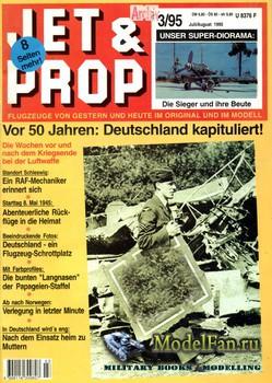 Jet & Prop 3/1995 (July/August 1995)