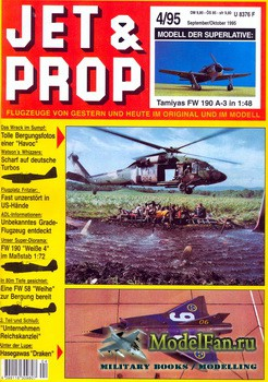 Jet & Prop 4/1995 (September/October 1995)